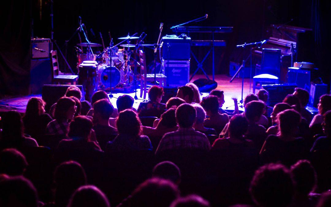 Actividades y espectáculos para enero y música de Pablo Fagúndez en Agenda Camacuá