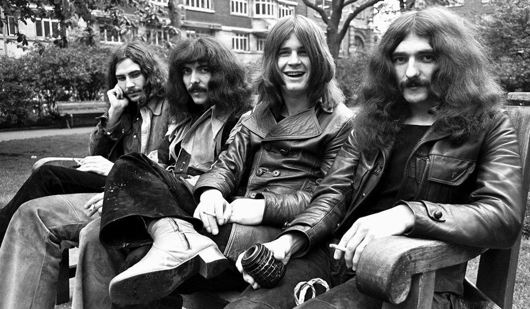 Hard Rock en Musical Mente