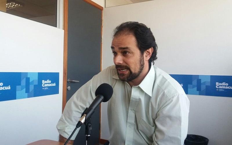 Entrevista a Gerardo Aguilar, la palabra de José Iglesias y noticias en Camacuá y Reconquista