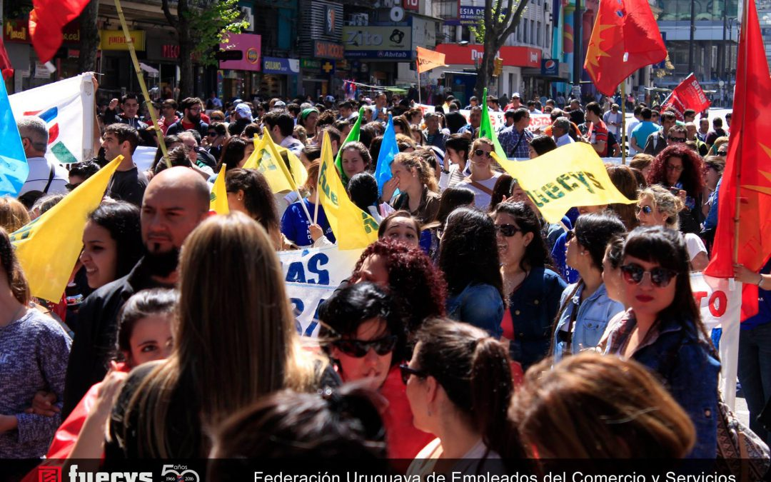 La movilización de FUECYS, resumen de noticias y más en Camacuá y Reconquista