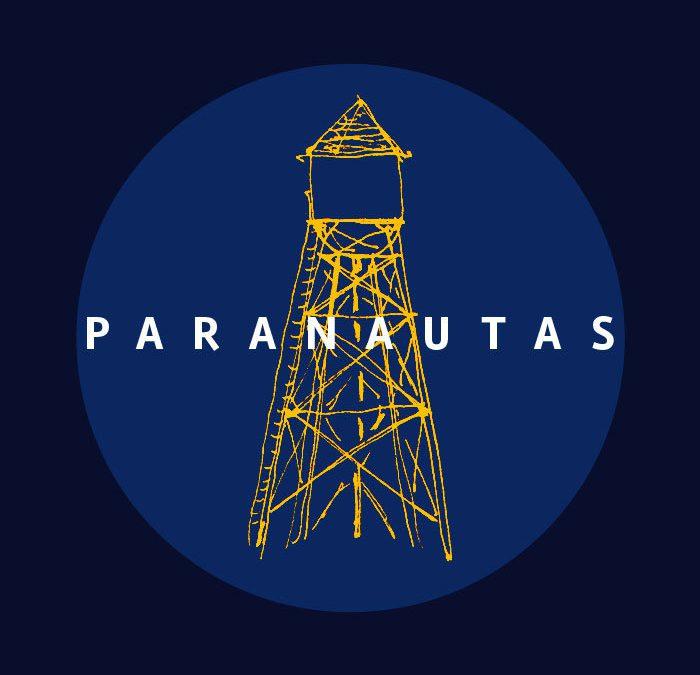 Entrevista a Paranautas y adelantos musicales en Agenda Camacuá