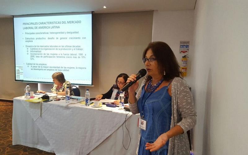 Culminan las instancias previas y comienza mañana la 4ta Conferencia Regional de UNI Américas en Medellín