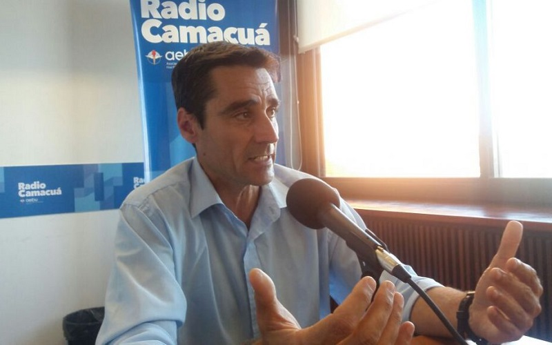 """AEBU es el padrino del trail running en Uruguay"""