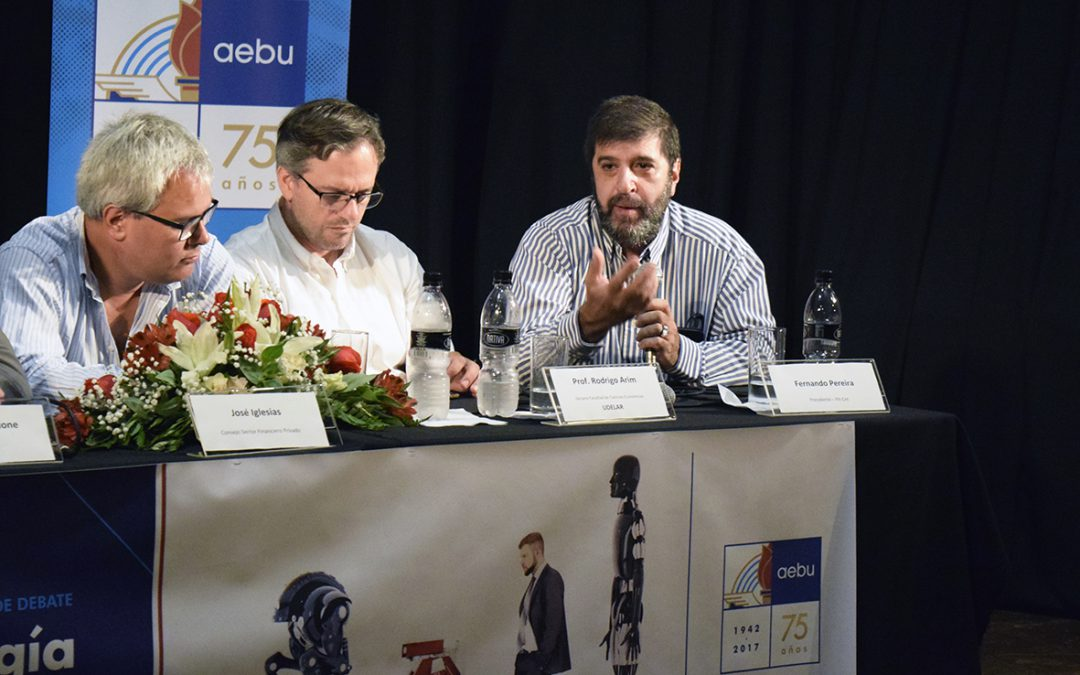 """Fernando Pereira: """"El movimiento sindical está interpelado"""""""