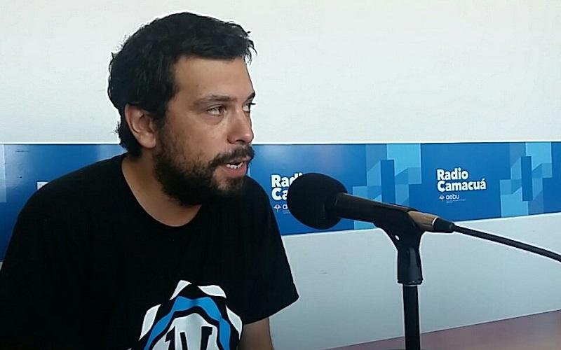 La Mojigata graba su espectáculo 2017 en El Galpón