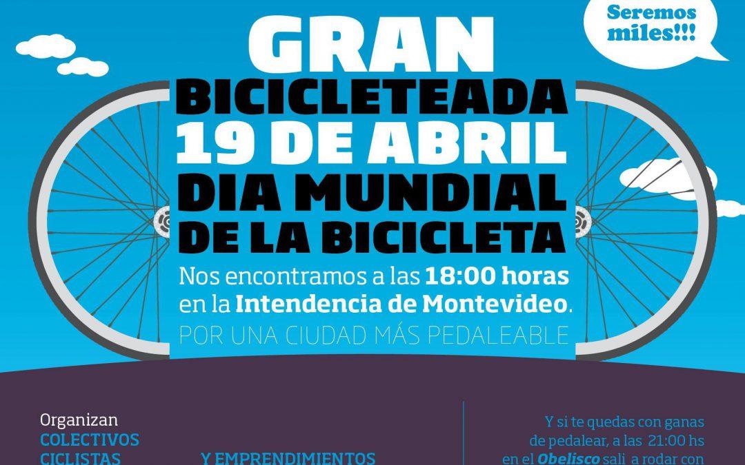 Artistas emergentes de Brasil: A Banda Mais Bonita da Cidade y Día Mundial de la Bicicleta en la Trama