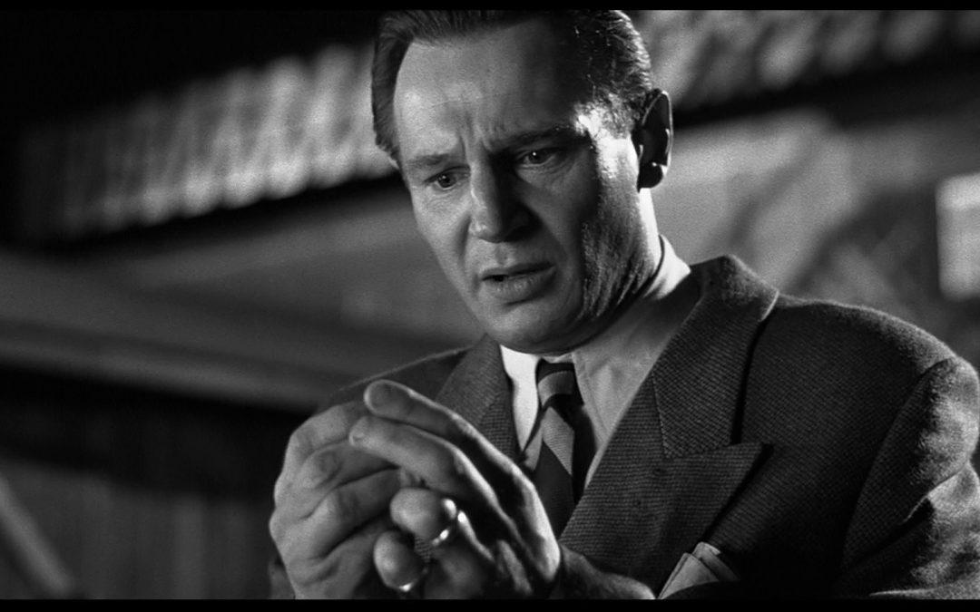 Cinexperiencia: La lista de Schindler