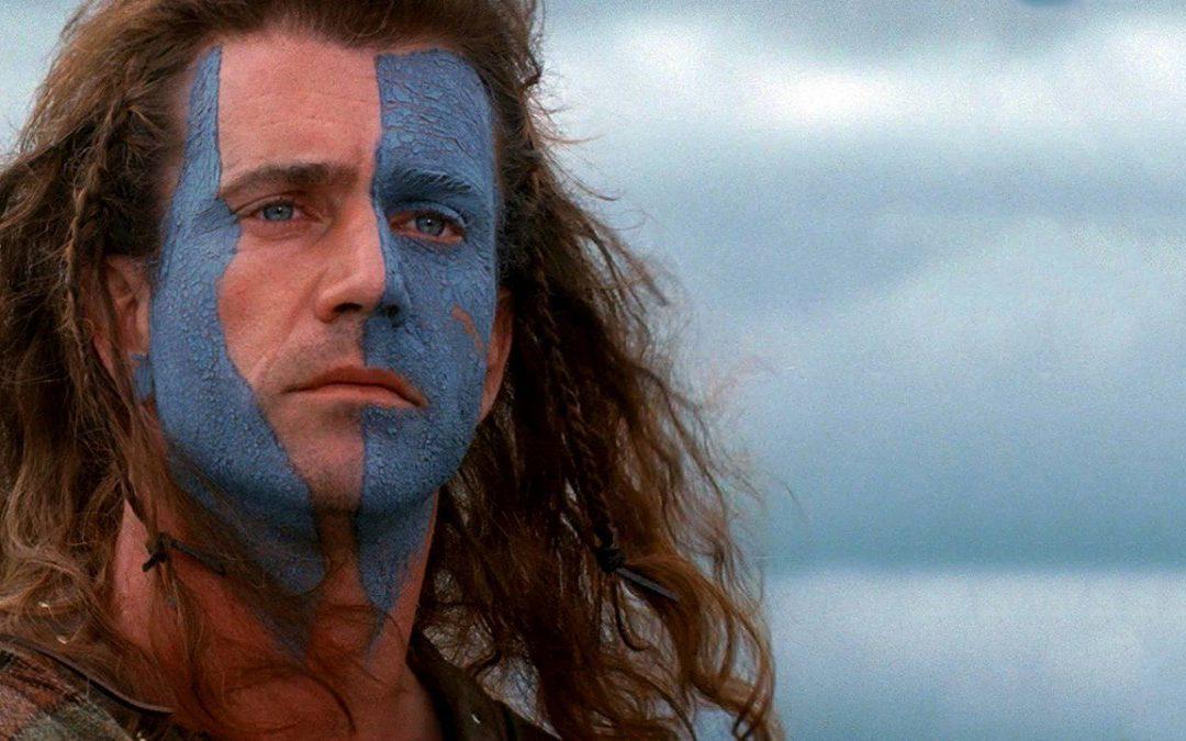 Cinexperiencia: Braveheart – Corazón Valiente