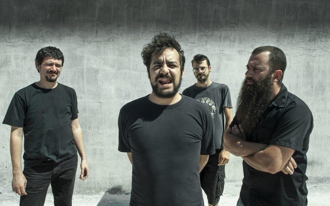 Música de Eté & Los Problems y Contra las cuerdas en Agenda Camacuá