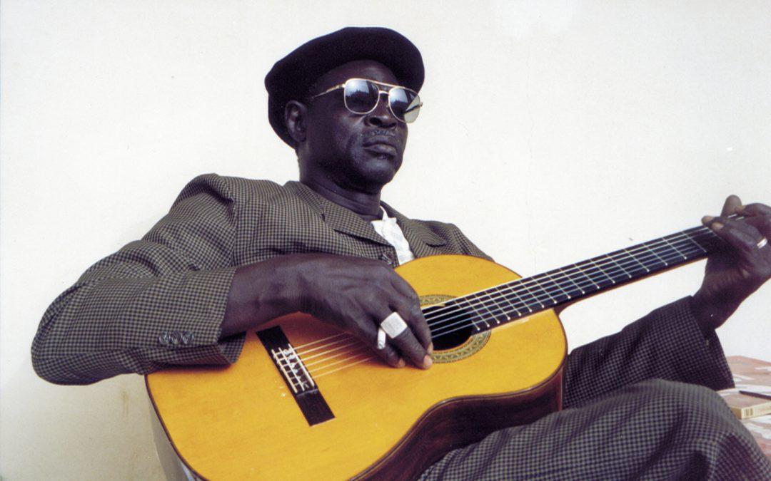Blues africano en Musical Mente