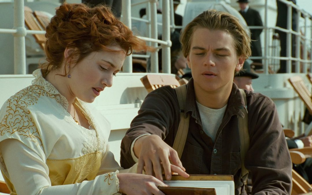 Cinexperiencia: Titanic