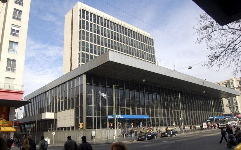 Banco República anuncia cierre de más sucursales