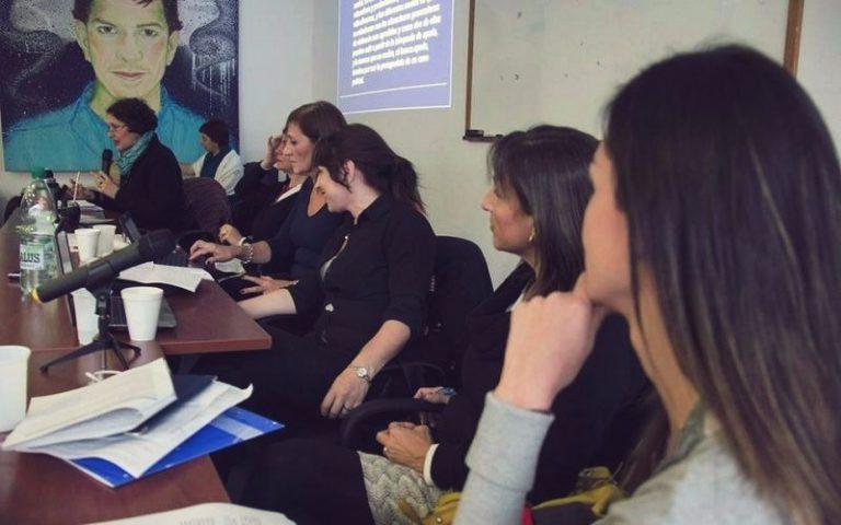 Comienzan las IV Jornadas de Debate Feminista