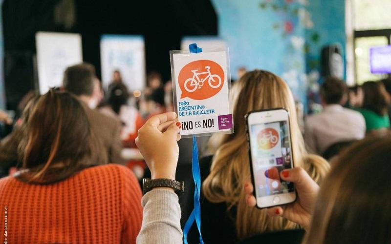 El viento en la cara: bicicletas en La Trama