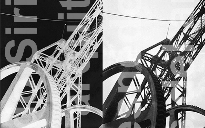 Román Fresnedo Siri, las fotografías del arquitecto