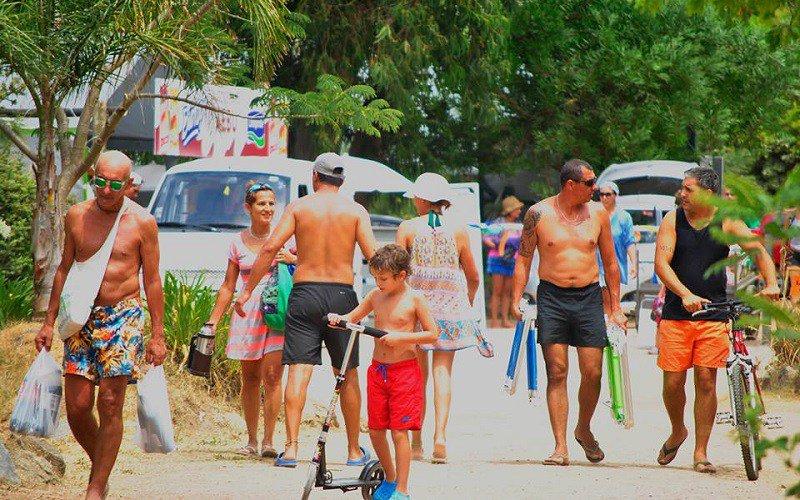 Parque Vacacional en Piriápolis abre período de reservas para el verano