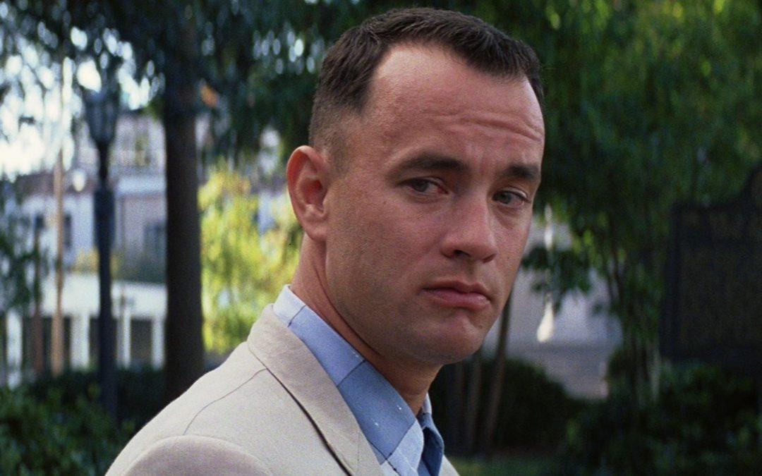 Forrest Gump y los Premios Óscar a lo mejor de 1994