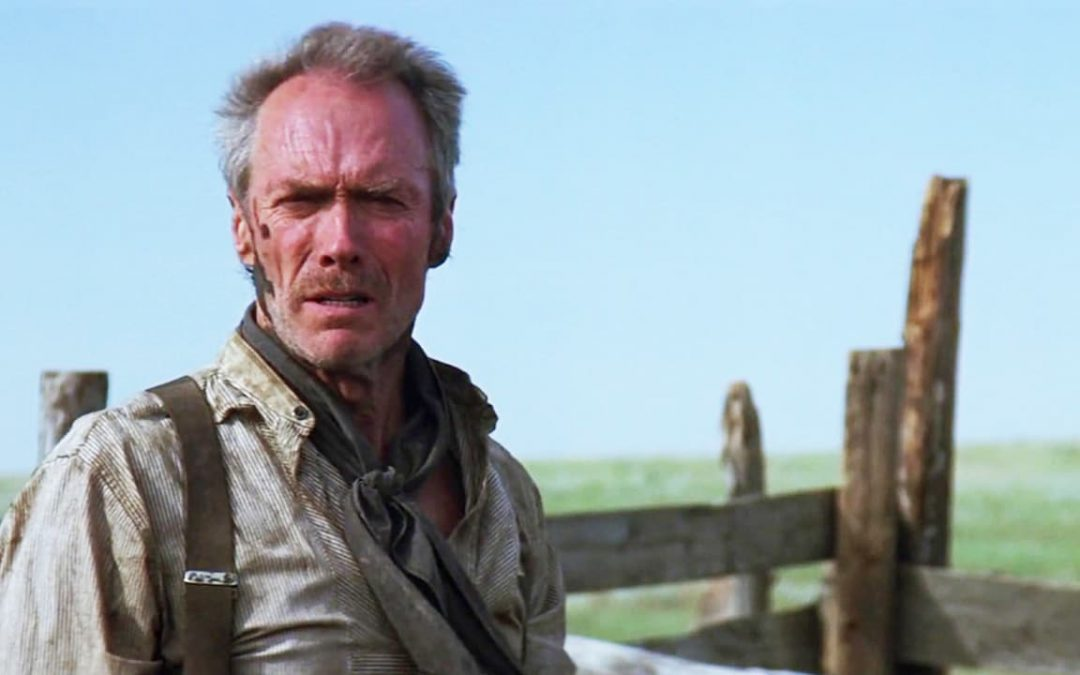 Unforgiven - Clint Eastwood
