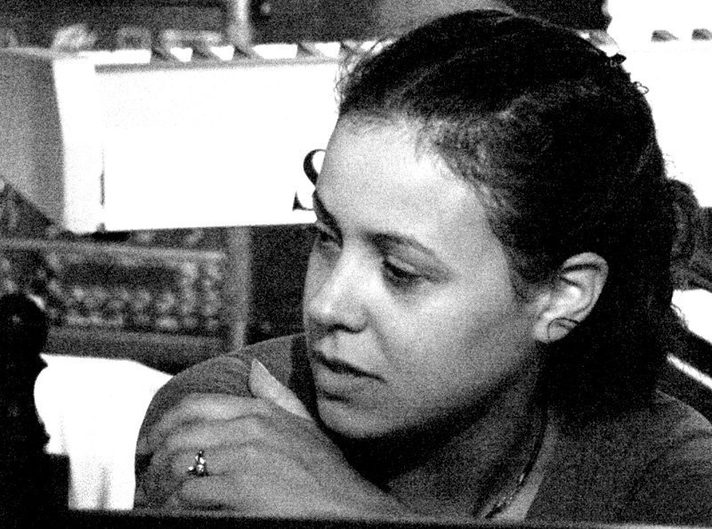 Aida Martinez