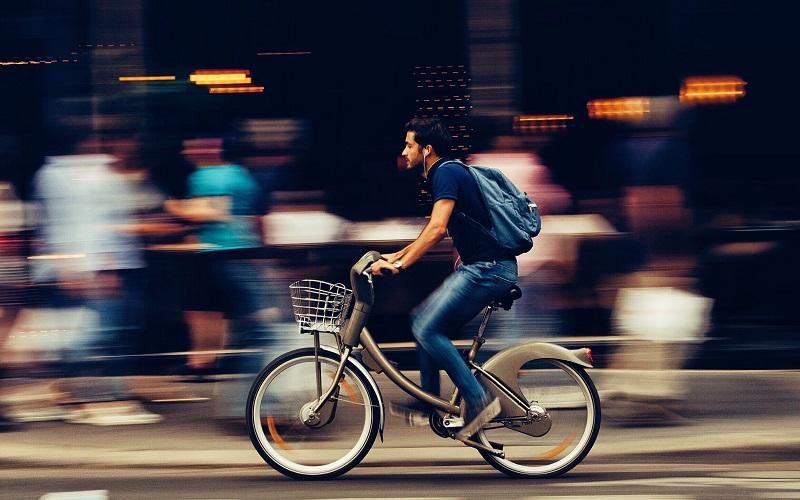 La historia del Día Mundial de la Bicicleta