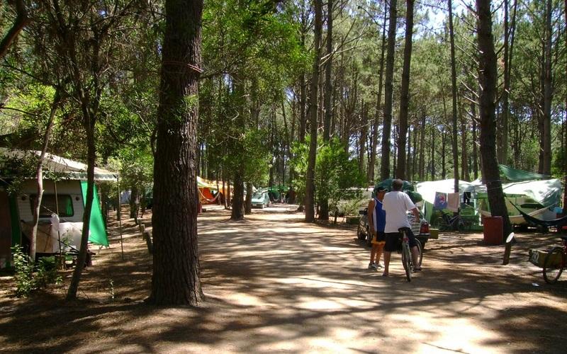 Parque Vacacional de Piriápolis estrenará piscina de invierno