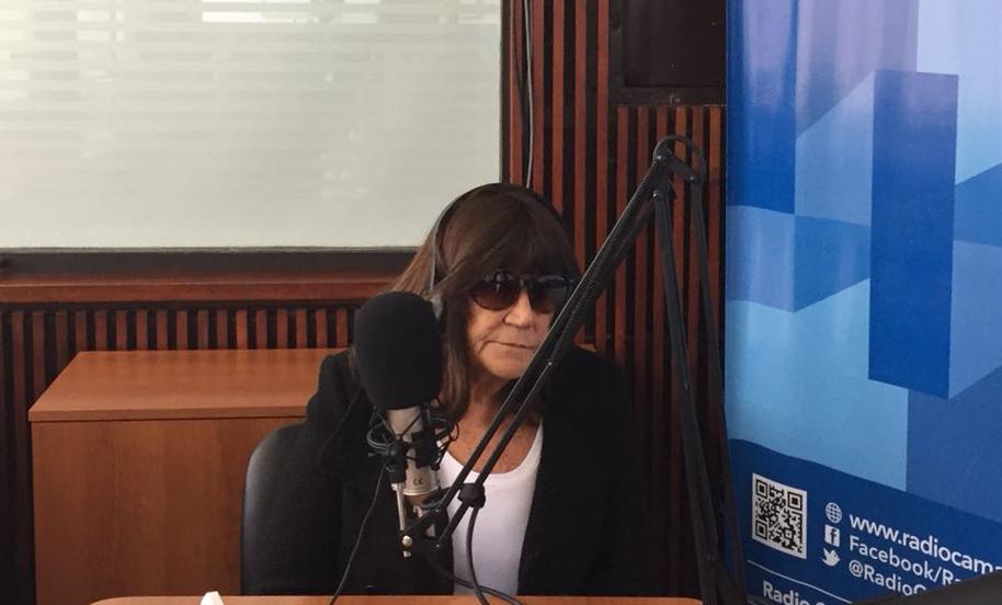 Entrevista a Milita Alfaro