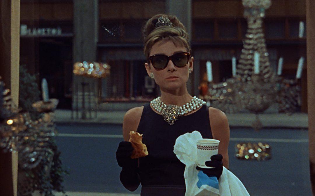 Breakfast at Tiffany's, Blake Edwards (1961)