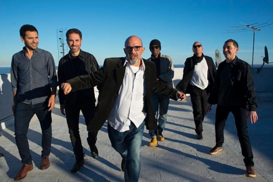El eslabón perdido de la música uruguaya vuelve 30 años después