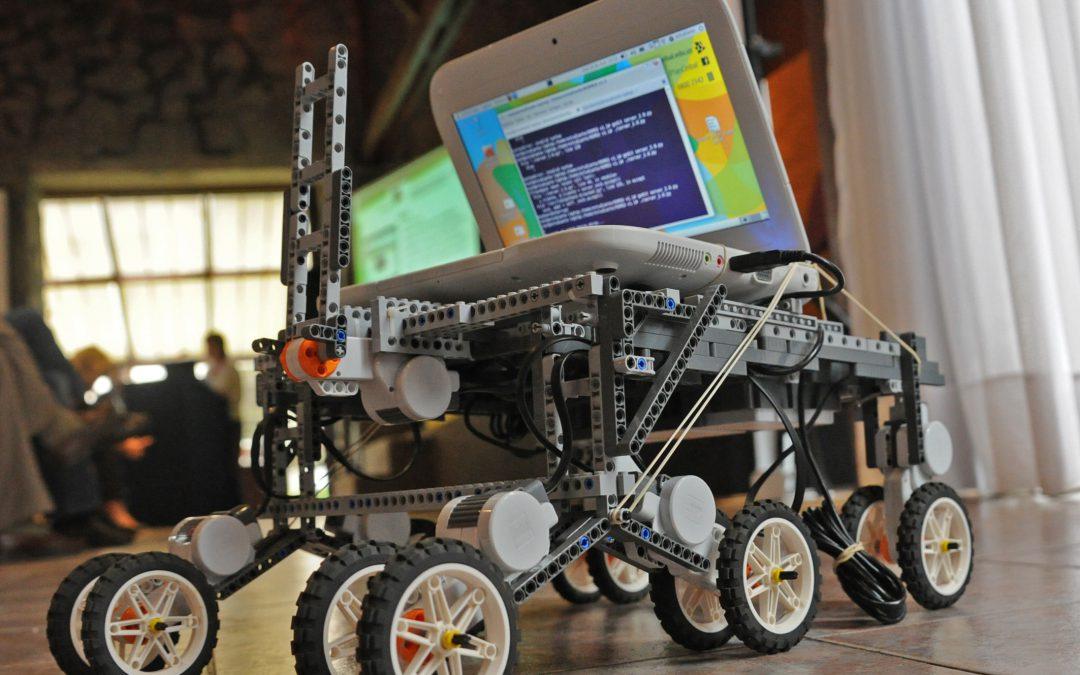 Robótica en Uruguay: Proyecto Butiá, SumoUY, Microbit y más