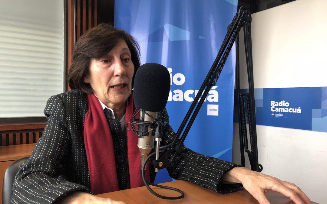 Uruguay ante el reto de garantizar la realización de derechos ya consagrados: entrevista con Josefina Plá