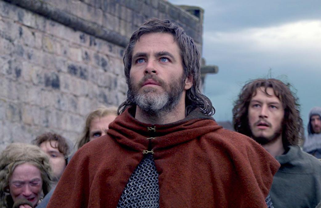 Con «Outlaw King» Netflix comienza a consolidar una tendencia en el negocio cinematográfico