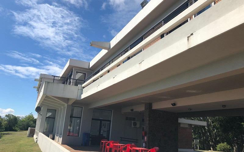 PIT-CNT inauguró nuevo hotel en Colonia