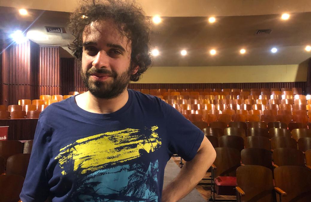 La experiencia Pink Floyd se vive en Sala Camacuá