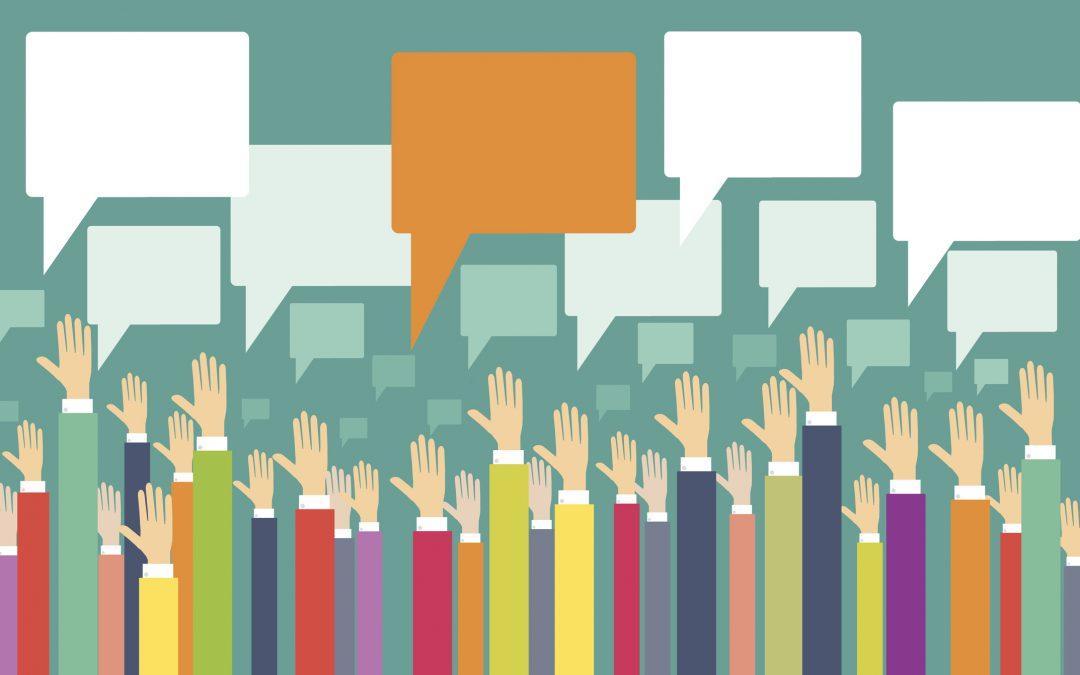 Democracia y participación en tiempos de internet