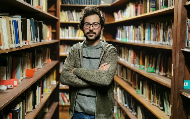 La vida y obra del cantor Marcos Velásquez, rescatada en un libro