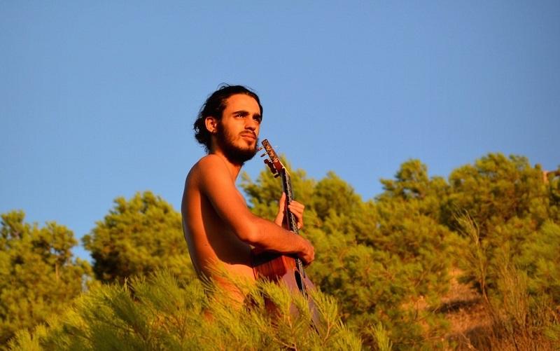 Pedro Pastor: «Me gusta soñar en grande»