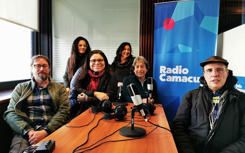La Radio Cooperativa llega a las mañanas de Radio Camacuá