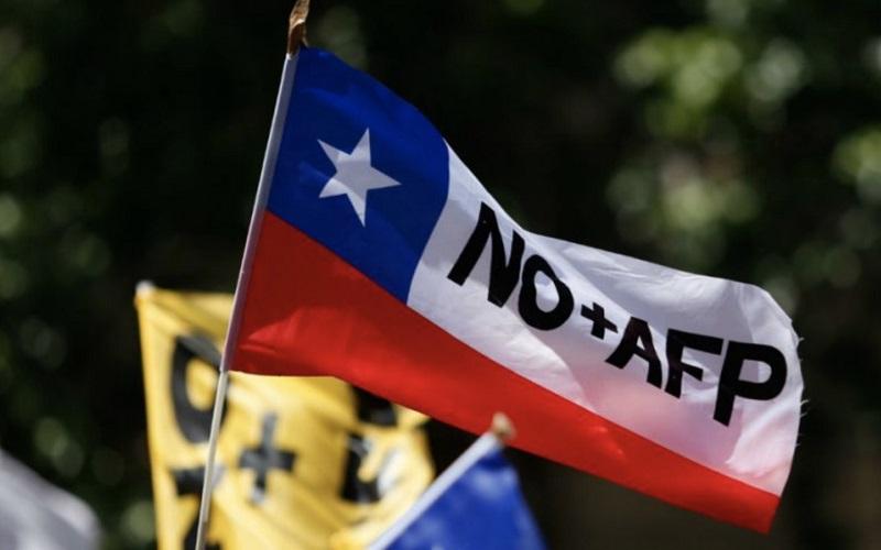 Una mirada al debate de las pensiones en Chile