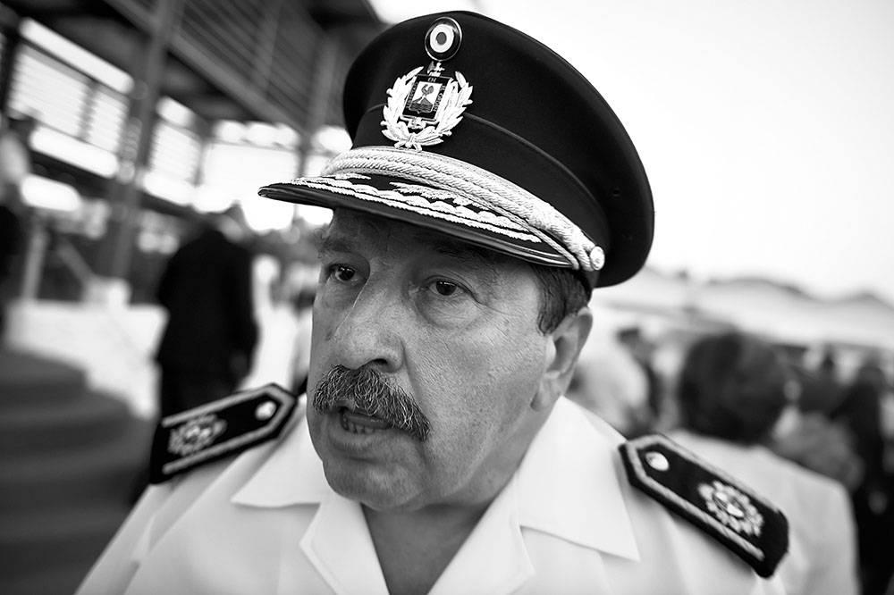 (H)erode(s), el polémico jefe de policía y su oscuro legajo