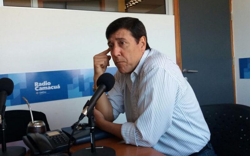 Entrevista a Gustavo Álvarez, cabildo en Casupá y noticias en Camacuá y Reconquista