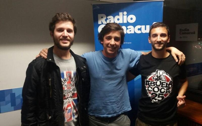 La Venganza de los Perdedores, la nueva propuesta de Radio Camacuá