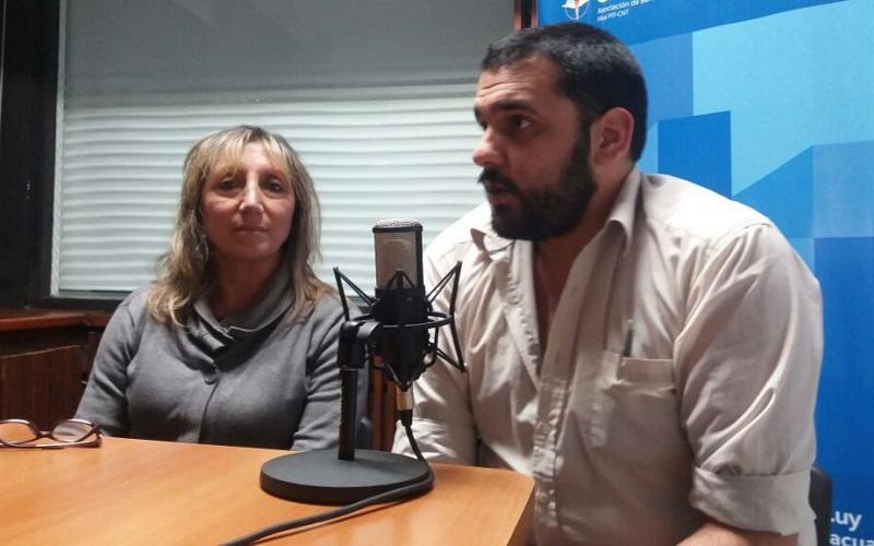 """Clínicas de ANV y BHU: """"Sindicato debe ser parte de la discusión"""""""
