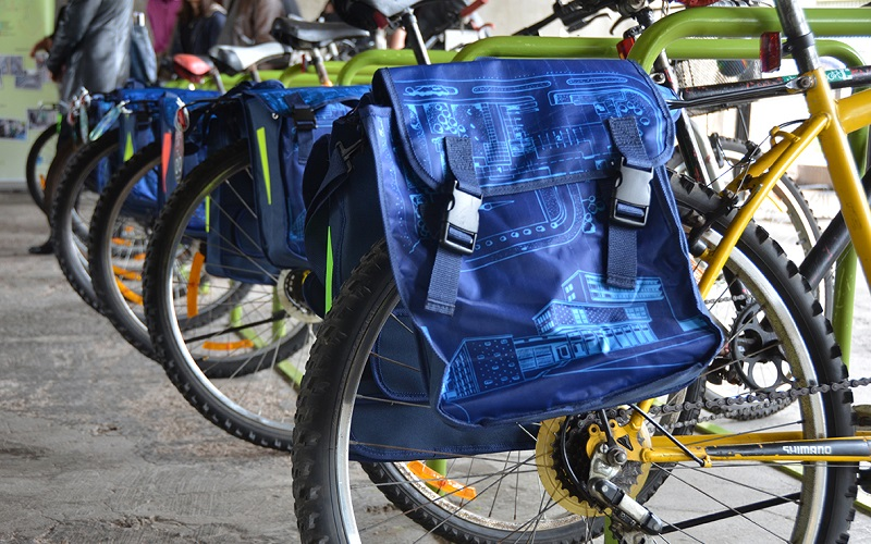 El viento en la cara II: Unibici y lo que dejó el Foro Argentino de la Bicicleta