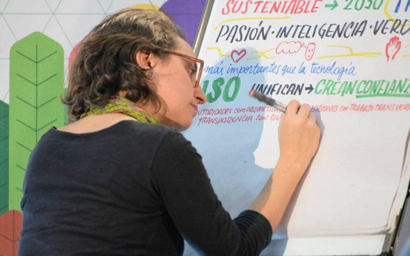 Primer Encuentro Internacional de Innovación Ciudadana y Co Creación