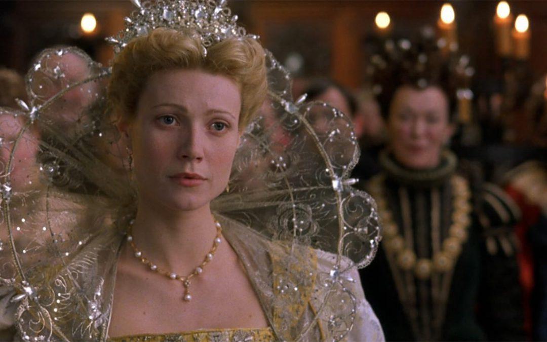 Shakespeare apasionado y los Premios Óscar a lo mejor de 1998