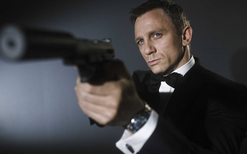 Musical Mente: James Bond