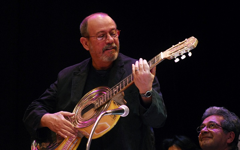 Musical Mente: Silvio Rodríguez