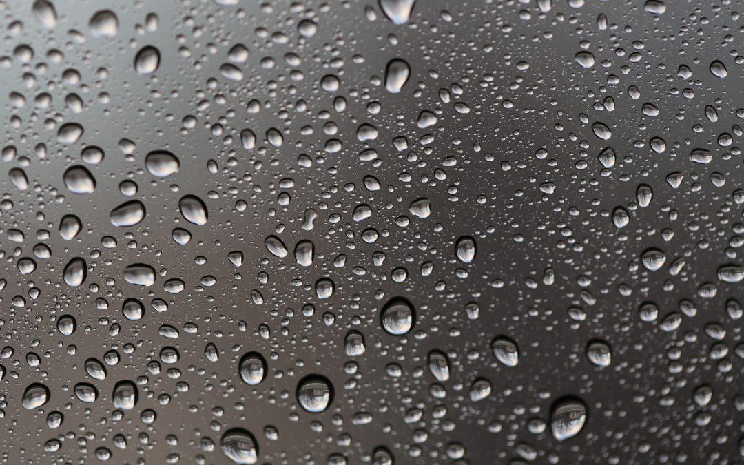 Humedades en el hogar: de dónde viene y cómo se combate la condensación
