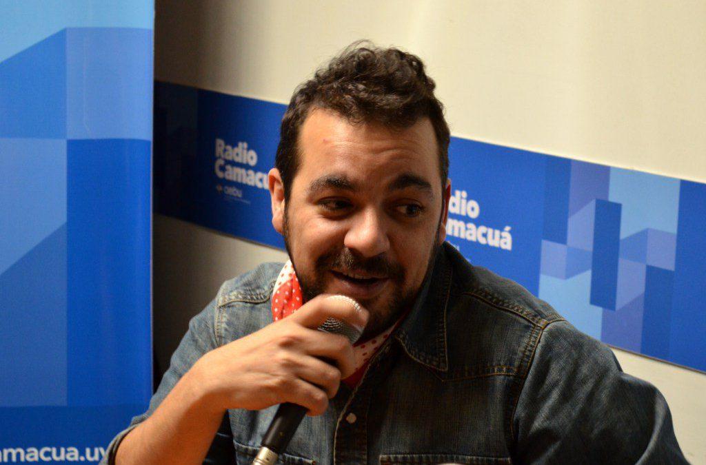 Entrevista a Ernesto Tabárez en El Triángulo Obtuso