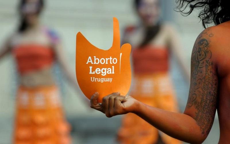 La situación del aborto en Uruguay, a seis años de la ley